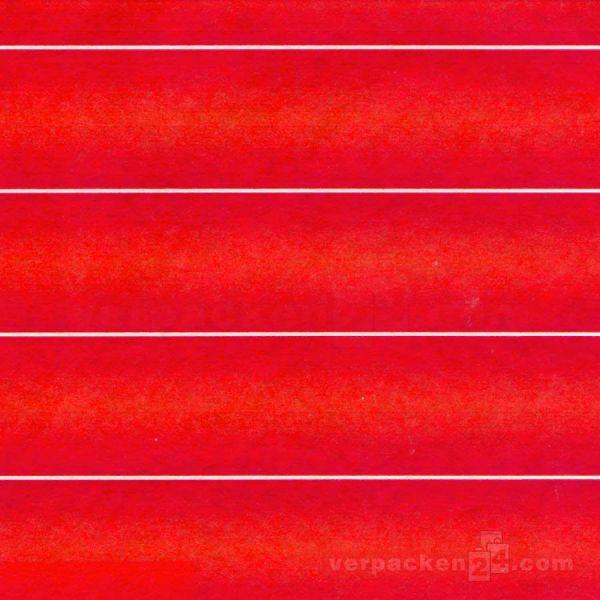 Sycre Manschetten - 37 cm / 100 m - Colour zimt / rot
