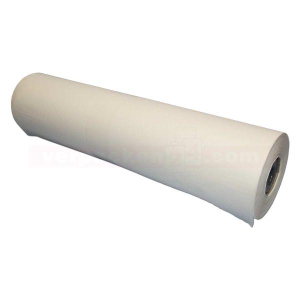 Backtrennpapier weiß auf Rolle, 41 g/m² - siliconisiert - 57 cm