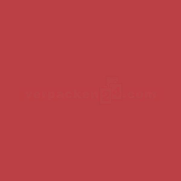 Packseiden, farbig, 26 Bögen - 1/2 Bogen - weinrot (23)