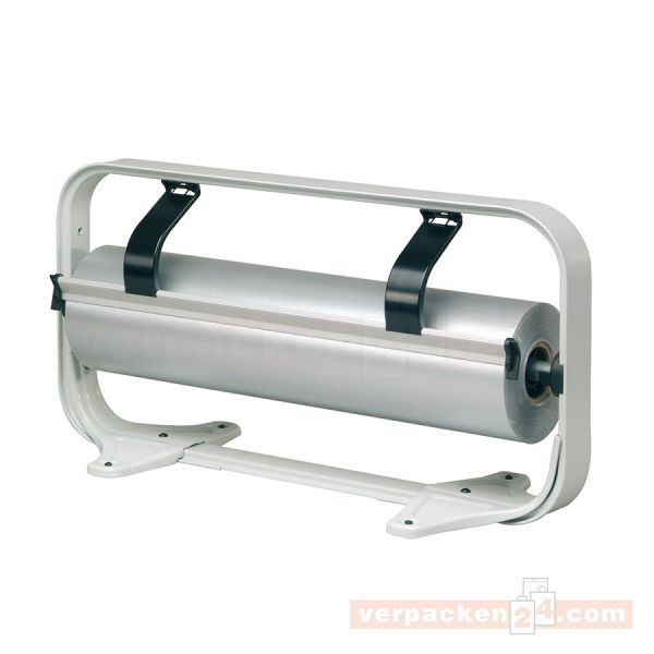 Tischapparat - Standard - Zackenmesser - für Folie + Papier