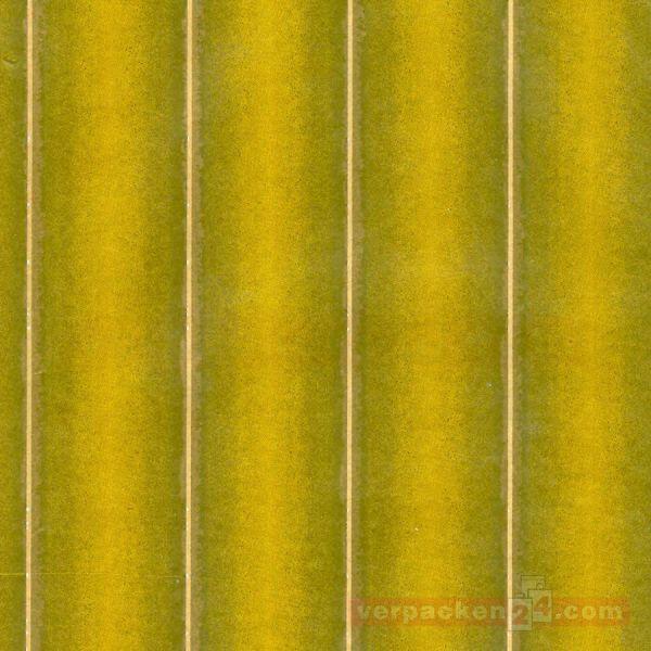 Sycre Manschetten - 37 cm / 100 m - Colour tanne / gold