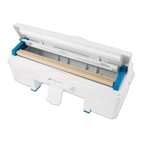 Wrapmaster-Spender WM3000 - Folienabrollgerät - für 30 cm Rollen