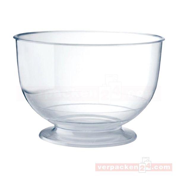 Dessertschälchen DUNI Crystallo - Becher - Spritzguß klar, 260ml