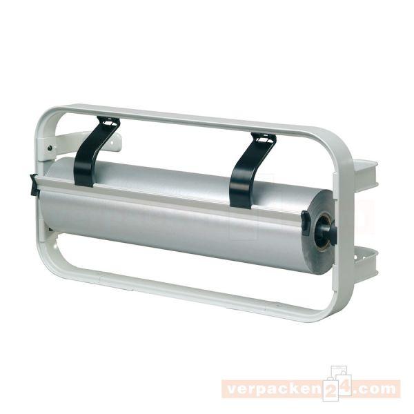 Wandapparat - Standard - Zackenmesser - für Folie + Papier