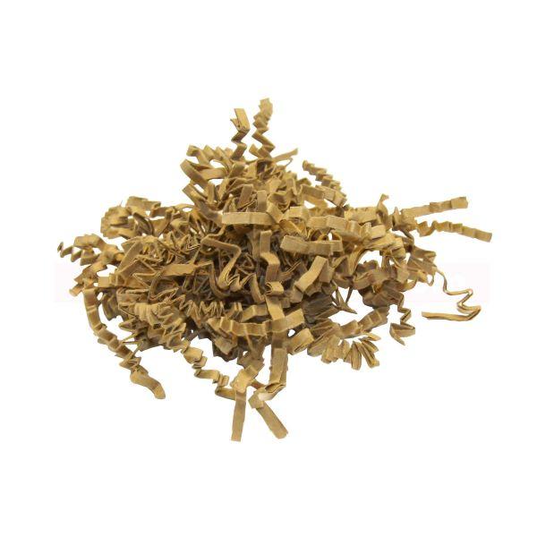 Füllstoff, SizzlePak Polsterungsmaterial, natur - 10,0 kg