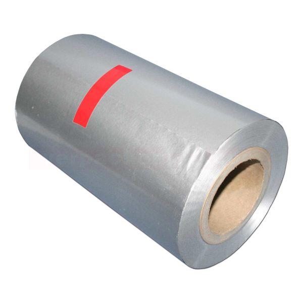 Siegelfolie aus Aluminium 245 mm - 250 m