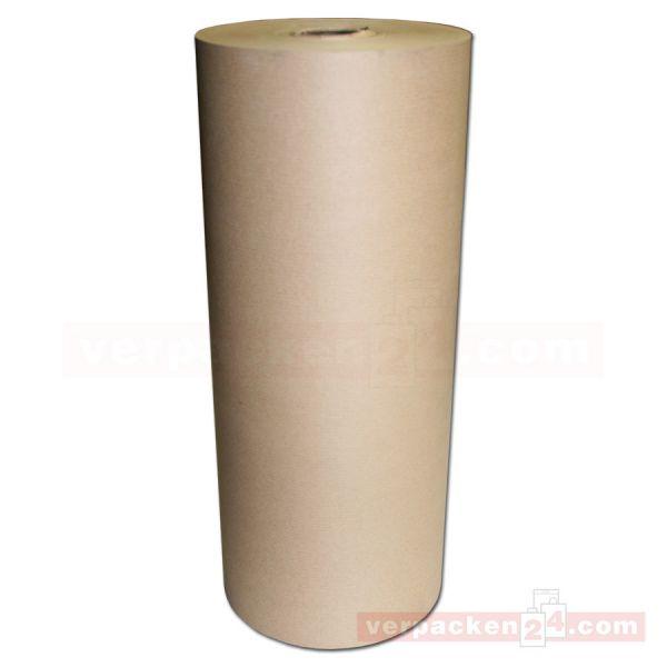 Blumenseiden, braun 28/30 g - Rolle - 75 cm