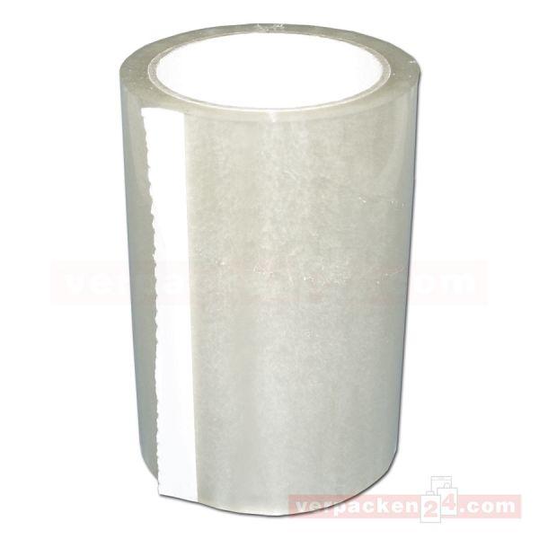 Etikettenschutzfolie, transparent, Rolle 66 m - 150 mm