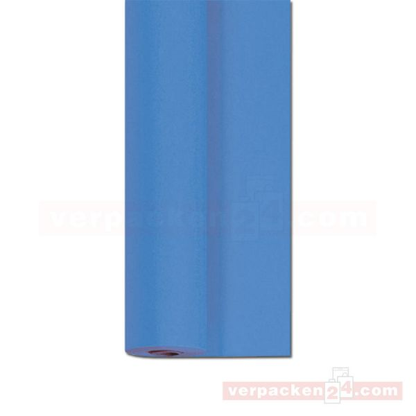 DUNI Dunicel-Tischtuch, Rolle 25 m - 125 cm - lavendelblau
