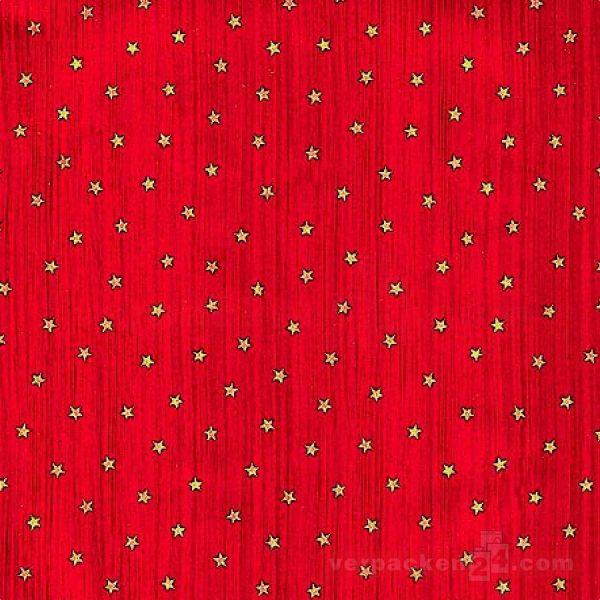 Weihnachts Geschenkpapier St 38442, Rolle 70 cm