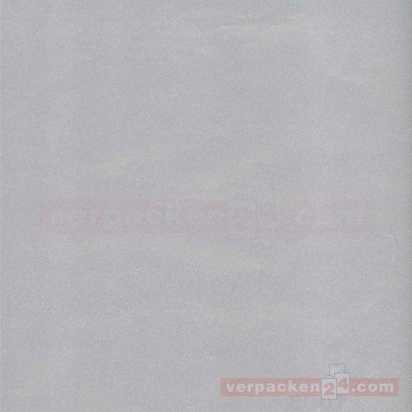 Geschenkpapier, neutral E 1005, Rolle 50 cm - silber