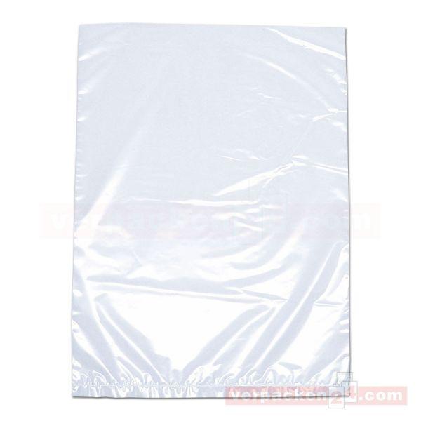 LDPE-Flachbeutel, lose, transparent - 25x35 cm - 30µ