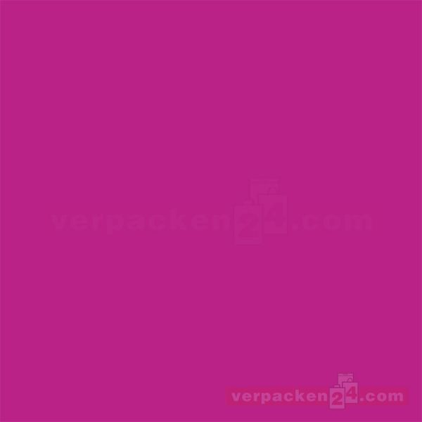Packseiden, farbig, 26 Bögen - 1/2 Bogen - pink (21)