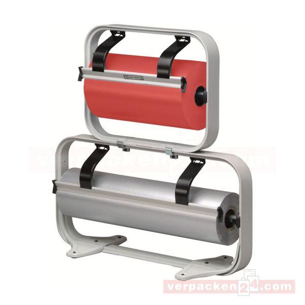 Aufsatzapparat - Standard - Zackenmesser - für Folie + Papier