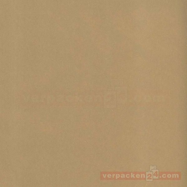 Geschenkpapier, neutral E 1004, Rolle 50 cm - gold