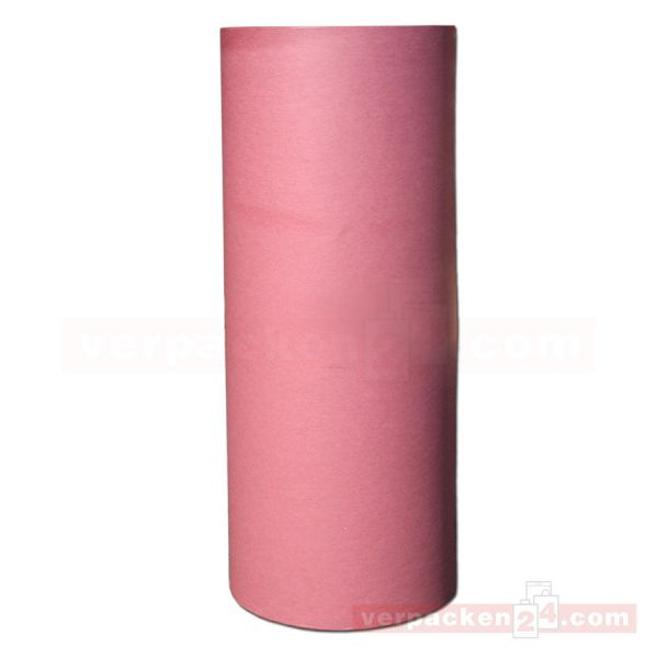 Packstoff, rötlich 150g - Packrollen - 100 cm