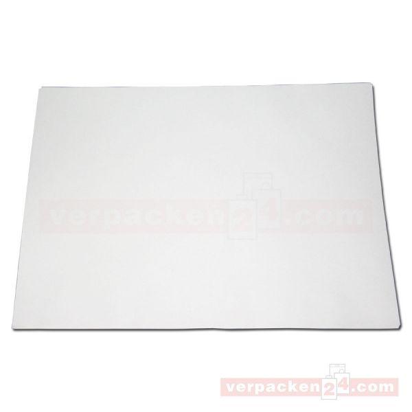 Spargel-Pergament-Ersatz 55 g/m² - 1/2 Bogen