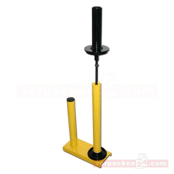 Stretchfolienabroller - Star - 45 bis 50 cm