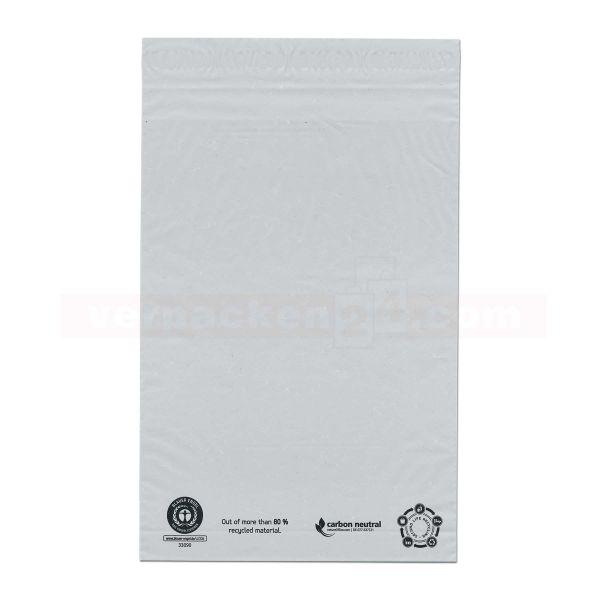 Versandtaschen Versandbeutel Versandtüten Bag Coex Plastik Beutel 7 Größen
