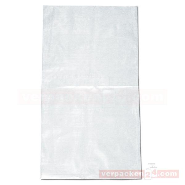 LDPE-Flachbeutel, lose, transparent - 15x35 cm - 30µ