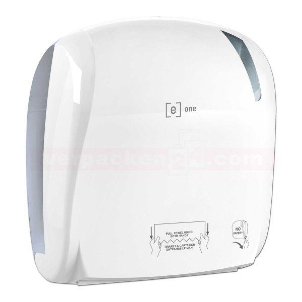 Handtuchrollenspender - e1 AUTOCUT - für Papierhandtuch