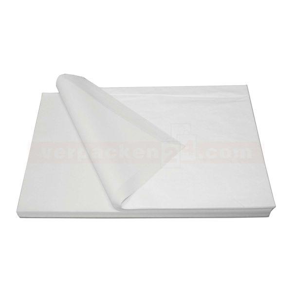 Spargel-Pergament-Ersatz 55 g/m² - 1/4 Bogen