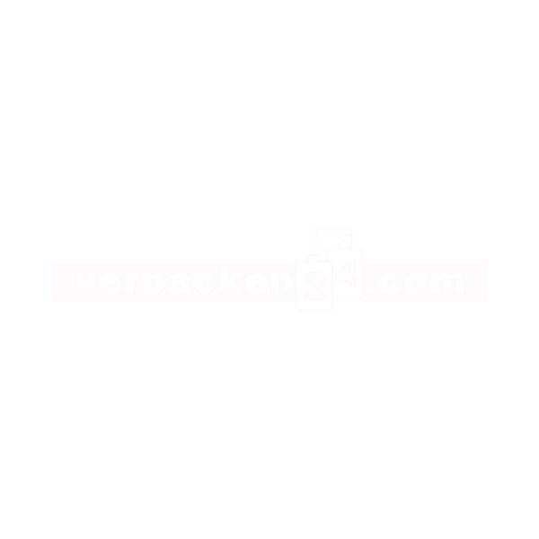 Packseiden, farbig, 26 Bögen - 1/2 Bogen - weiß (00)