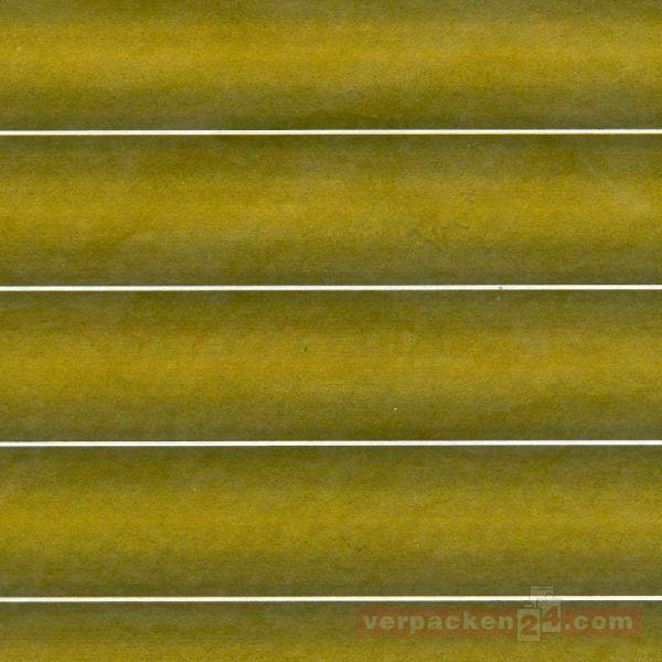 Sycre Manschetten - 37 cm / 100 m - Colour oliv / tanne