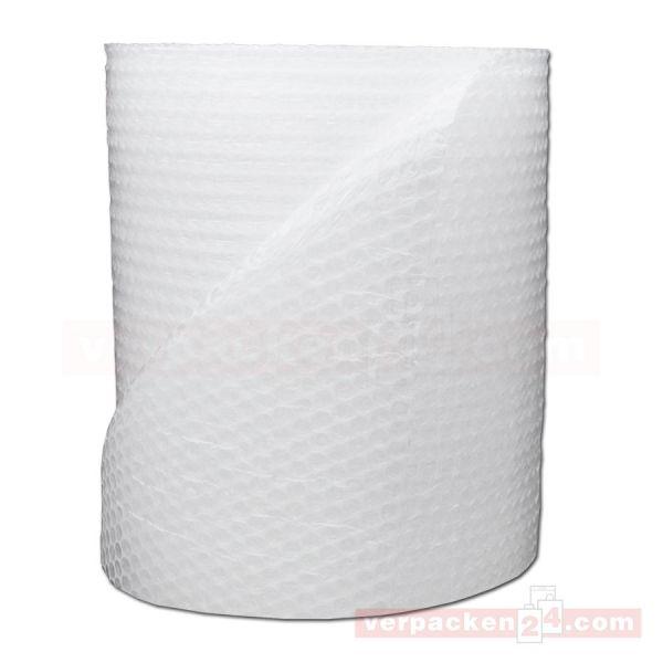 Luftpolsterfolie, transparent, Rolle à 50m - 60cm dicke Noppen