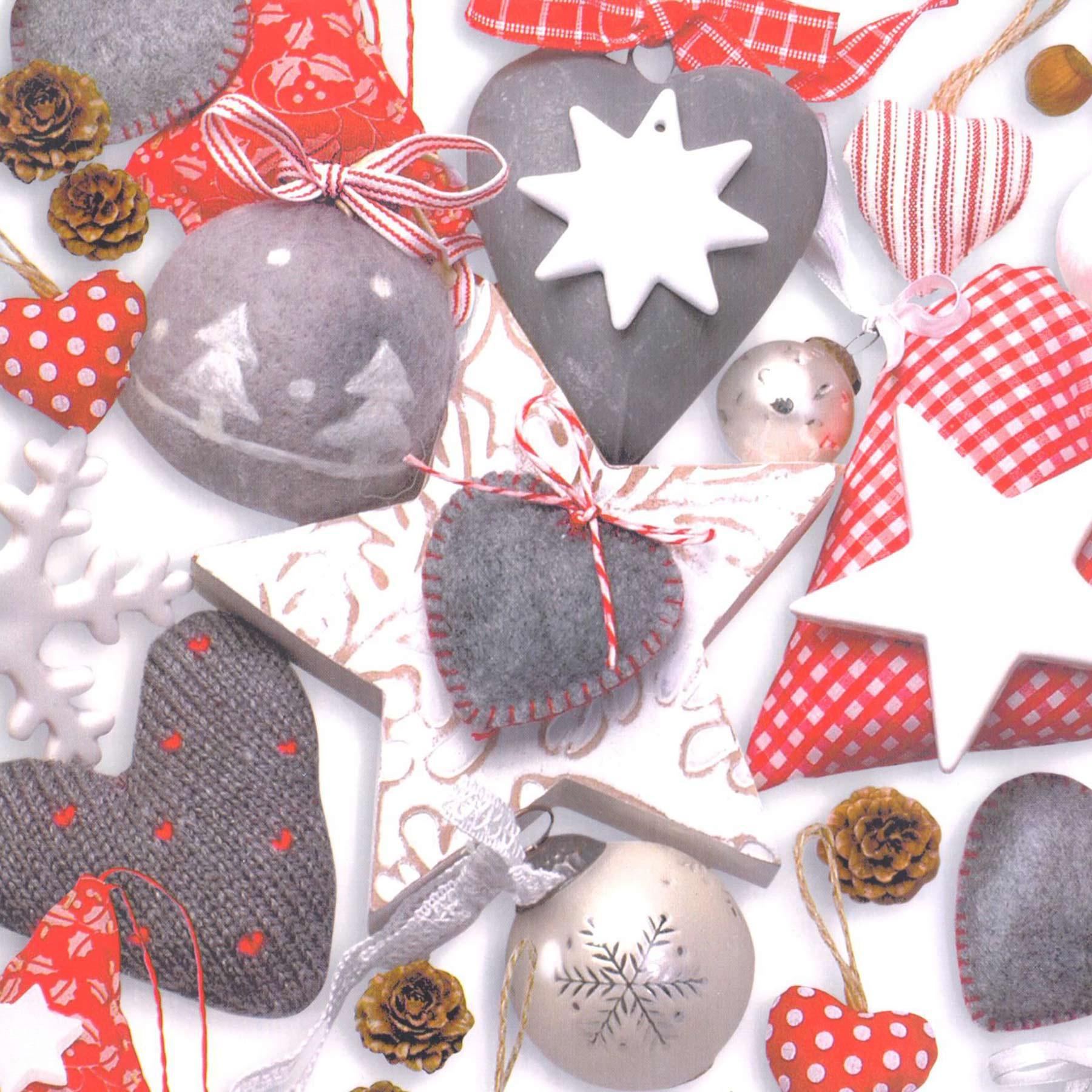 geschenkpapier weihnachten herzen rolle 50cm verpacken24. Black Bedroom Furniture Sets. Home Design Ideas