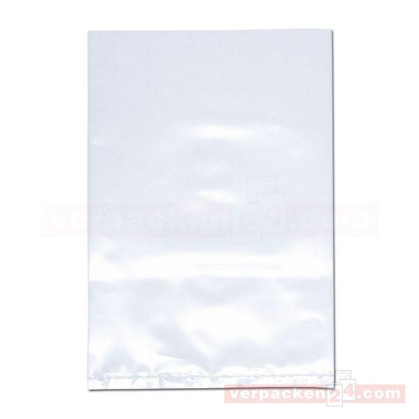 LDPE-Flachbeutel, lose, transparent - 20x30 cm - 100 µ