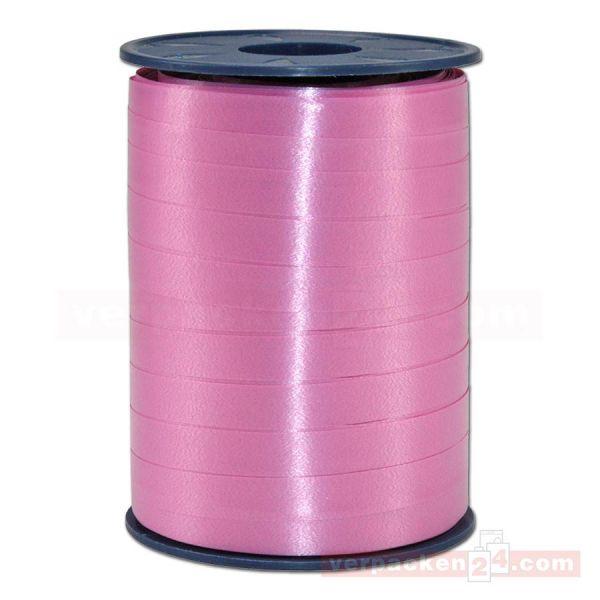 Glanzband auf Rolle 250 mtr., 9 mm - lila (022)