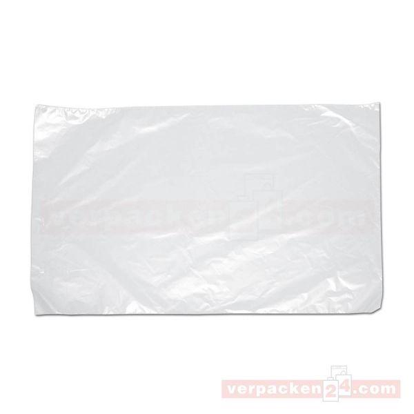 HT-Säcke, transparent - 20-30 µ - Fleischsäcke