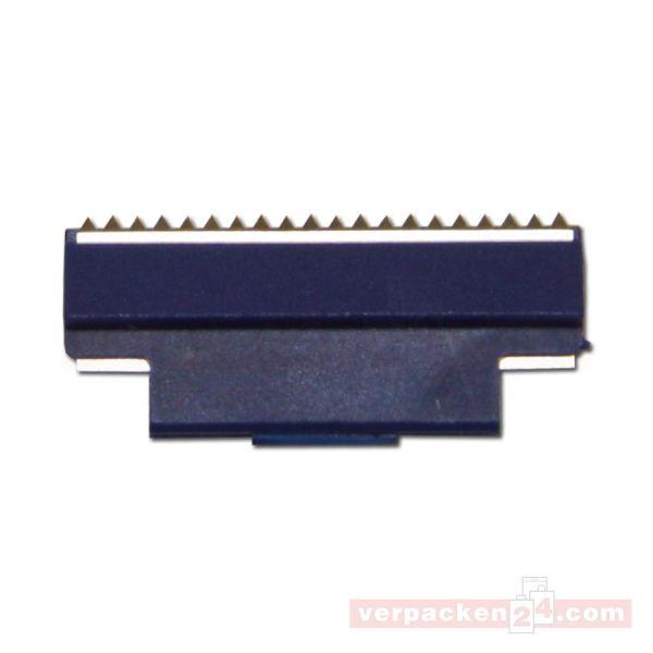 Tesa-Ersatzmesser für Tischabroller, blau - Modell 2004 (57422)