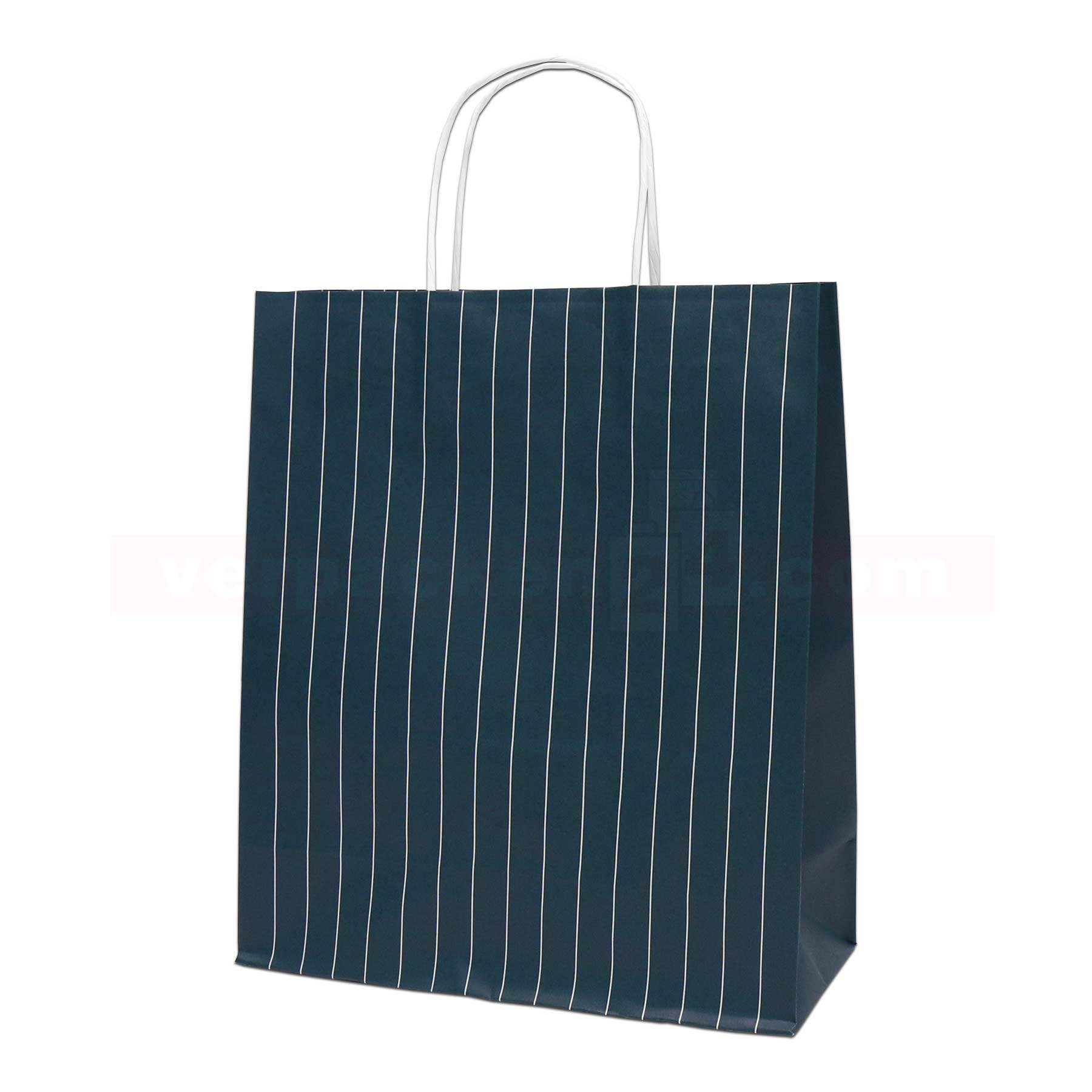 papiertasche mainz taylor streifen petrol online shop. Black Bedroom Furniture Sets. Home Design Ideas