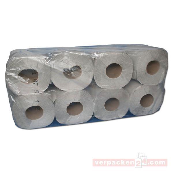 Toilettenpapier, Haushaltsrollen, Sanitas, gepr. Recycling
