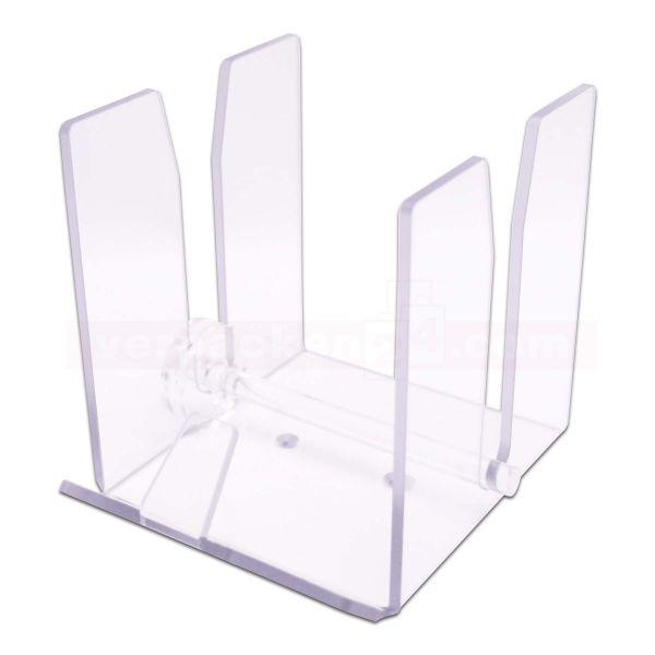 Knotenbeutelständer PREMIO - Dispenser - für C-Falzung Knotenbeutel