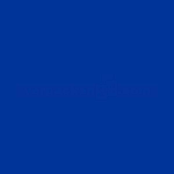 Packseiden, farbig, 26 Bögen - 1/2 Bogen - dunkelblau (34)