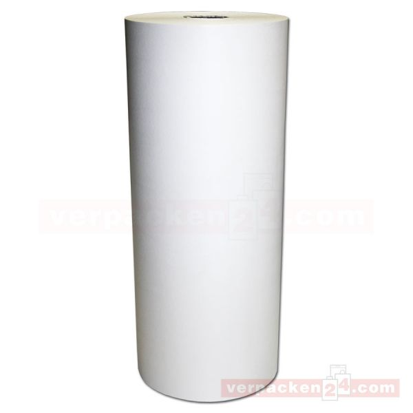 Cellulose Einschlag weiß - Secaré Rolle